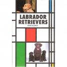 Labrador Retrievers by Diane McCarty T.F.H. Publications Dog Breeds HC Book