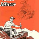 Weekend Gold Miner by A.H. Ryan Desert Mining Metal Detecting Lost Mines Build Equipment SC Book