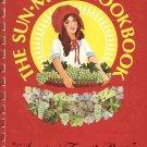 The Sun Maid CookBook America's Favorite Raisin Recipes 1st Printing Vintage 1980  SC