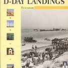 The Beaches of the D-Day Landings Edition Memorial by Yves Lecouturier SC Book