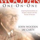Coach John Wooden One-On-One UCLA Bruins Basketball Teacher 60 Devotional Readings HCDJ Book