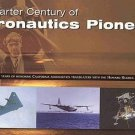 Celebrating 25 Years of Honoring CA Aeronautics With the Howard Hughes Memorial Award 2004 SC Book