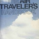 Air Traveler's Handbook Guide Air Travel Airplanes Airports by Marshall Editions 1978 SC DJ Book