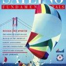 Sailing Fundamentals by Gary Jobson Novice Sailors Guide For ASA Certificate SC Book