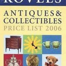 Kovels Antiques Collectibles 2006 Guide 45,000 Different Items 500 Color Photos SC Book