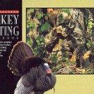 Team Realtree Turkey Hunting Fieldbook by Aaron Pass Tips Tactics For Spring Turkeys SC Book