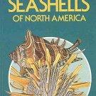 Seashells of North America A Golden Field Guide Identification by R.Tucker Abbott SC Book