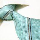 100% silk tie SW2707,blue stripe