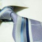 100% silk tie SW2719,purple check