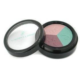 "Vincent Longo Sun Moon Stars Trio Eyeshadows ""Rhythm Mix 2"""