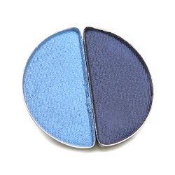 STILA BOREALIS Eyeshadow Duo Pan with Refillable Compact