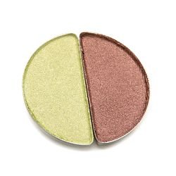 STILA FANDANGO Eyeshadow Duo Pan with Refillable Compact