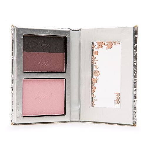 Pop Beauty EYE TRIO Shadows #2 CHELSEA