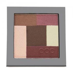 Pop Beauty EYE SHAPER Shadows #1 PLUM POPPER