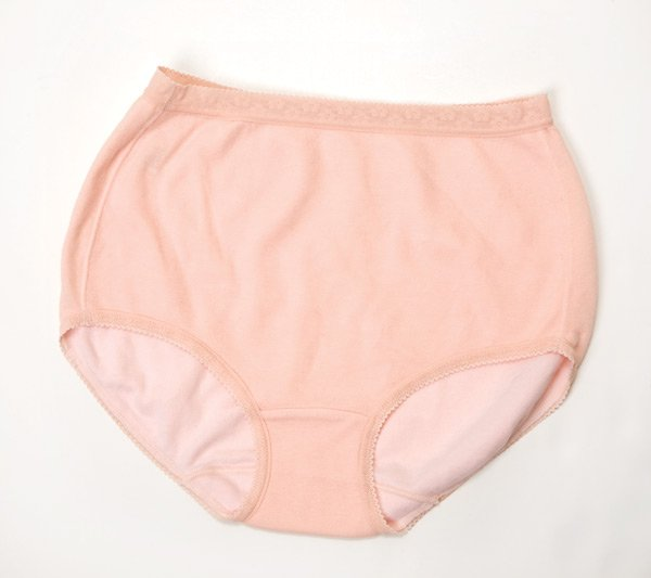 Negative Ion High Quality Panties (2 per pack)