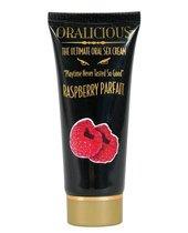 Oralicious - 2 Oz Raspberry