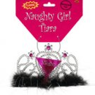 Bachelorette Fun Light-Up Naughty Girl Tiara