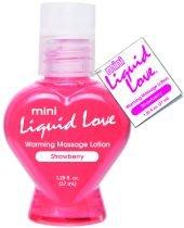 Liquid love - 1.25 oz strawberry
