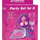 Bachelorette party favors happy dicky party set for 8