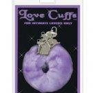 Love cuffs furry - lavender