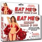 Eat Me Gummy Thong & Bra - Strawberry
