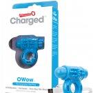Screaming O Charged OWow Vooom Mini Vibe - Blue
