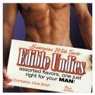 Men's Edible Undies - Pina Colada