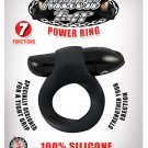 Mack Tuff Power Ring - Black