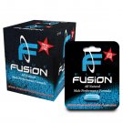 Blue Fusion All Natural Male Performance Formula - 1 Capsule Blister Display of 12