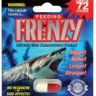 Feeding Frenzy Ultimate Male Enhancement - 1 Capsule