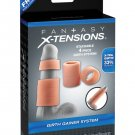Fantasy X-tensions Girth Gainer System