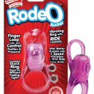 Screaming O RodeO Bucker - Purple **