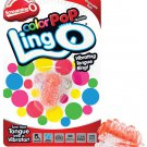 Screaming O Color Pop Quickie LingO - Orange
