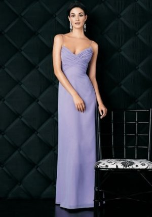 Bridesmaid dress prom gown professionally Custom-made
