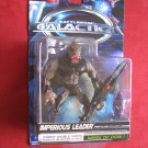 Battlestar Galactica Imperious Leader Action Figure With Mask Of Pain