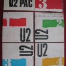 """U2: Pac 3 (Vinyl 7""""/45)"""