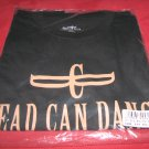Dead Can Dance 2012 Official Presale US Tour (Small/S)