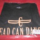 Dead Can Dance 2012 Official Presale US Tour (Small/S)