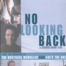 No Looking Back. RARE OOP! Lauren Holly. Edward Burns. Jon Bon Jovi.. w/ Insert! (DVD)