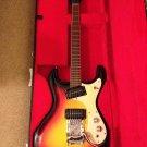 1966 Mosrite Ventures Guitar