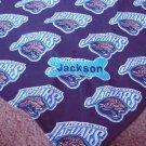 PERSONALIZED Jacksonville Jaguars DOG PET BANDANA Scarf
