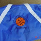 Personalized Basketball Team Nylon Sports Duffle Bag