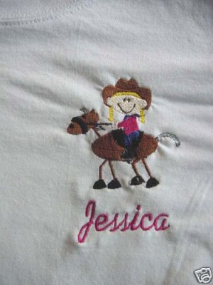 Personalized RIDING RIDER EQUESTRIAN HORSE Shirt Youth