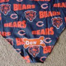 PERSONALIZED Chicago Bears DOG/Cat PET BANDANA Scarf