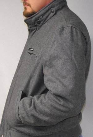 Members Only Bomber Jacket