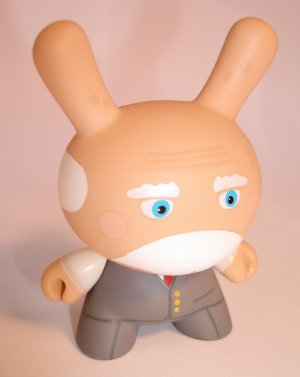 Colette Dunny Series Craig Robinson