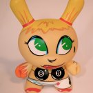 Dunny Tattoo Series Joe Capobianco