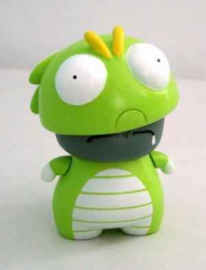 CI Boys Bugs World - Pokafly
