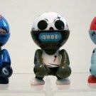 o.d.m. x Danny Chan x Ultraman Trexi 3-Inch Set Of 3