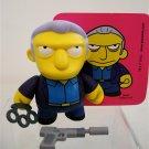 Simpsons Mini Series : Fat Tony